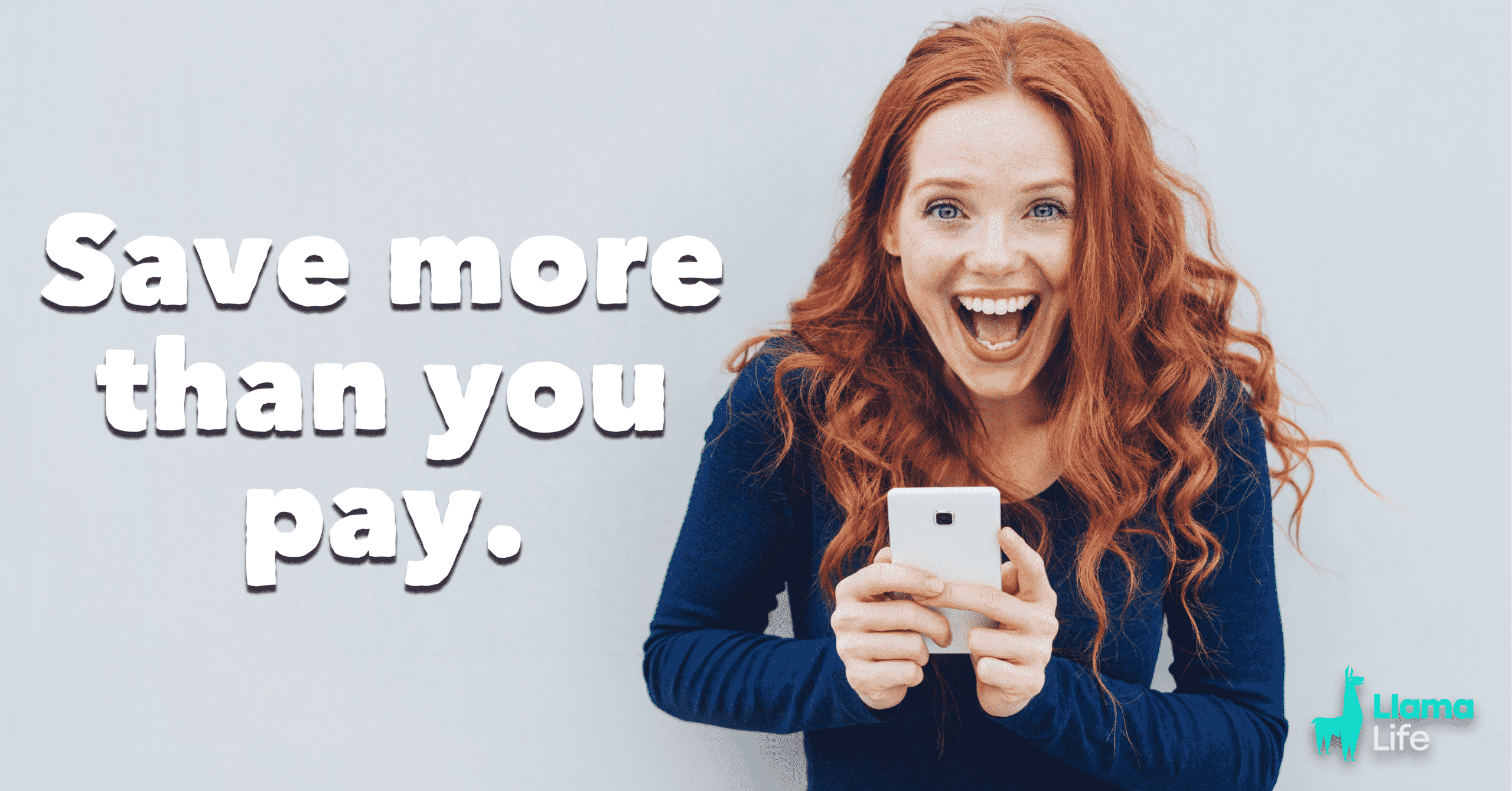 High Quality Life Insurance with Everyday Rewards from Llama Life
