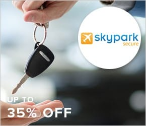Up to 35% OFF Skypark