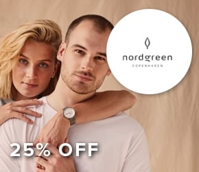 25% off Nordgreen