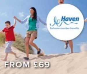 From £69 Haven